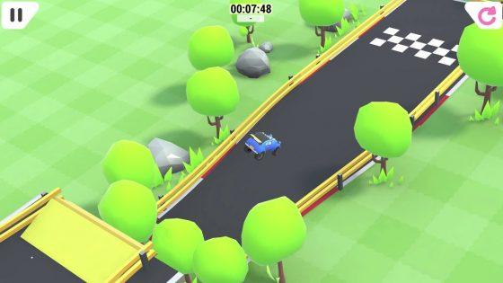 Best Rally najlepsze gry mobilne lipiec 2018 ios android