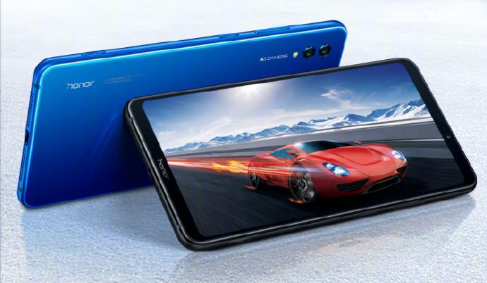 Honor Note 10 cena premiera specyfikacja techniczna Android dual SIM