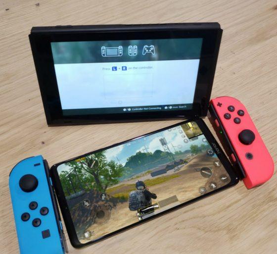Huawei Honor Note 10 kiedy premiera specyfikacja techniczna Nintendo Switch