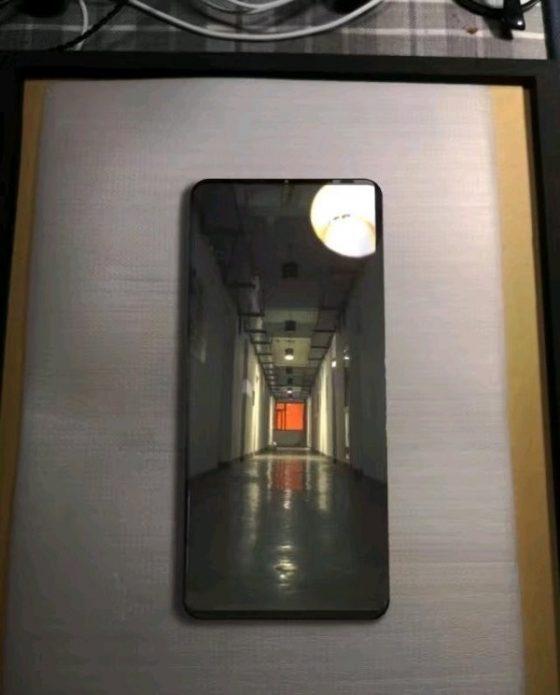 Huawei Mate 20 pro cena zdjęcie kiedy premiera specyfikacja techniczna Honor Note 10