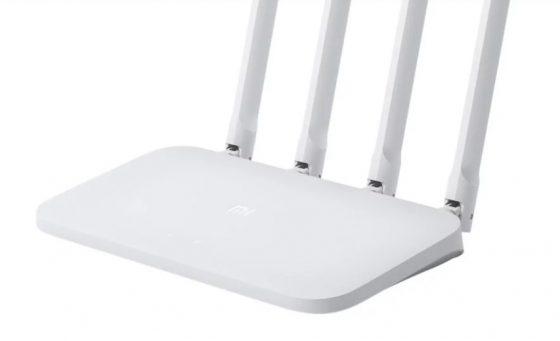 Xiaomi Mi Router 4C cena opinie specyfikacja techniczna