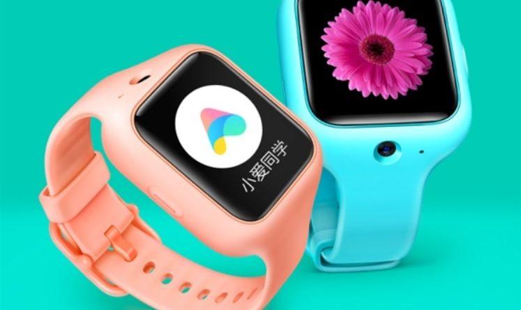 Xiaomi Mi bunny Smartwatch 3 mi band 3