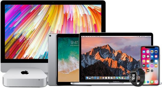 Apple nowy iPhone 2018 iMac Mac mini MacBook iPad Apple Watch series 4