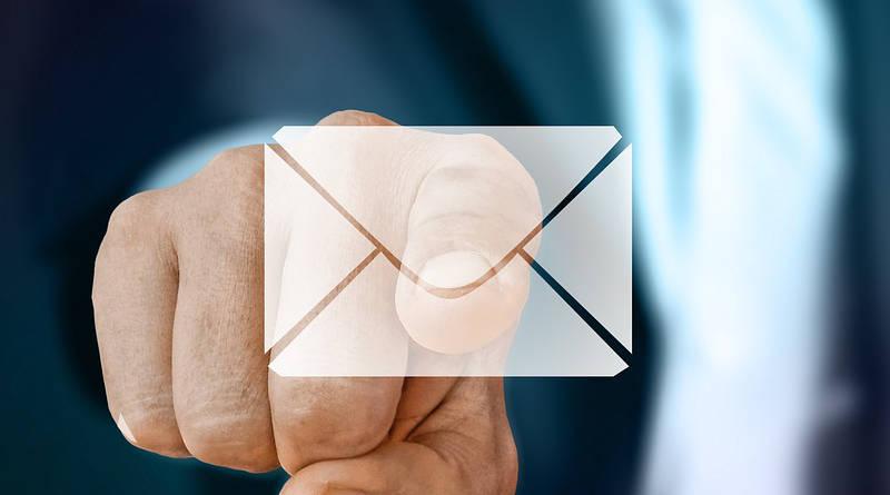 nowy Gmail na smartfony