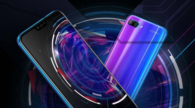 Huawei Honor 10 GT Turbo cena specyfikacja techniczna opinie gdzie kupić
