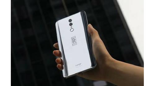 Huawei Honor Note 10 Rolls Royce Edition specyfikacja techniczna kiedy premiera