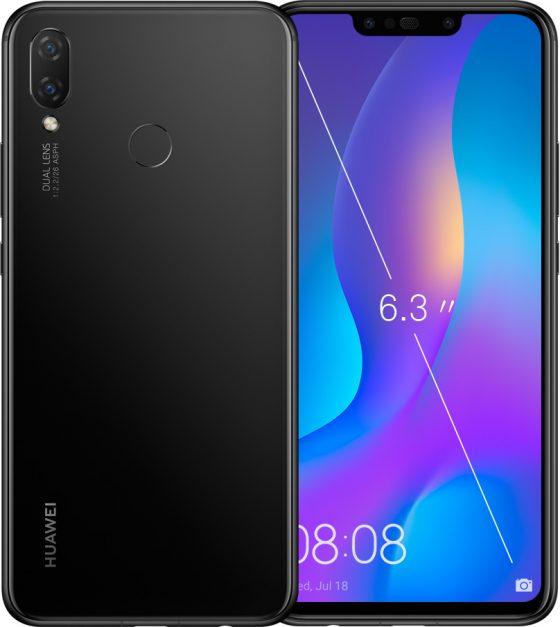 Huawei Nova 3i cena specyfikacja techniczna premiera Xiaomi Mi 8 SE