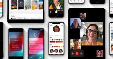 iOS 12 beta 4 do pobrania. Apple udostępnia też nowe bety macOS Mojave, tvOS 12 i watchOS 5