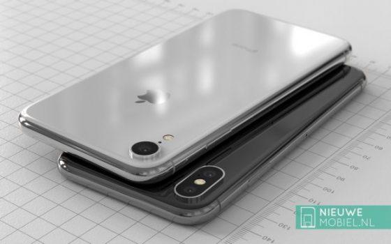 Apple iPhone 2018 kiedy premiera specyfikacja techniczna