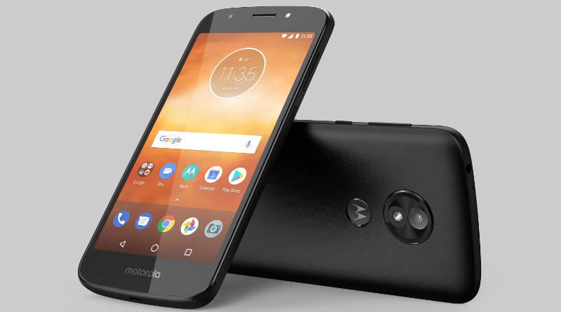 Motorola Moto E5 Play cena specyfikacja techniczna premiera Android Go opinie