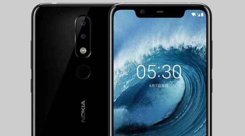 HMD Global Nokia 5.1 Plus specyfikacja techniczna kiedy premiera