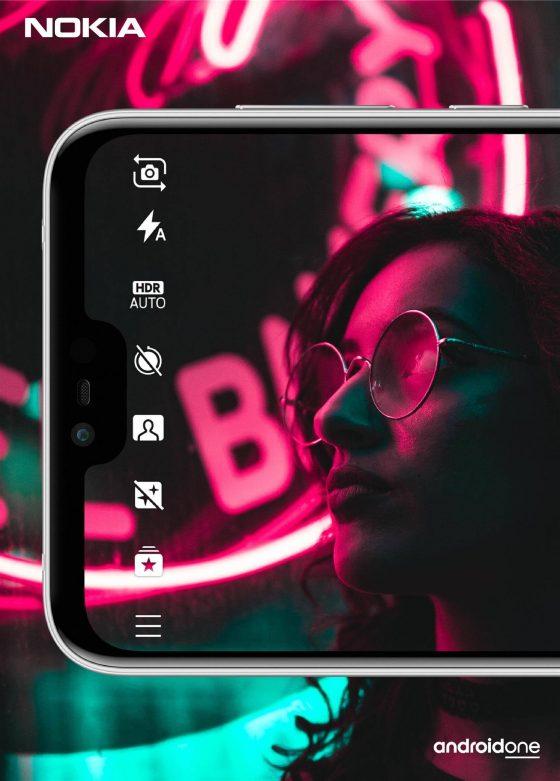 HMD Nokia 6.1 Plus cena specyfikacja techniczna kiedy premiera