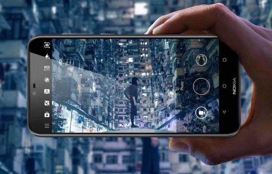 Nokia 6.1 Plus specyfikacja techniczna kiedy premiera Nokia 9