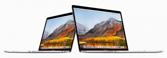 Nowy MacBook Pro cena Apple specyfikacja techniczna laptopy Touch Bar