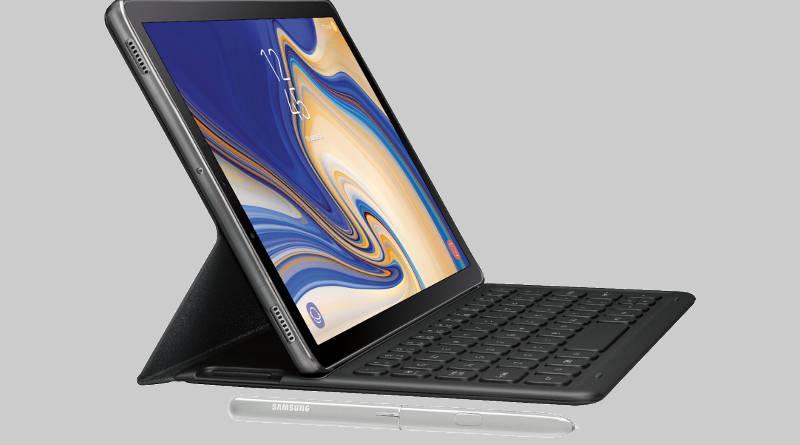 Samsung Galaxy Tab S4 specyfikacja techniczna kiedy premiera