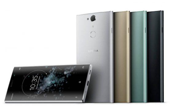 Sony Xperia XA2 Plus cena specyfikacja techniczna premiera opinie