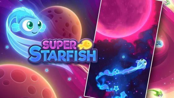 super starfish najlepsze gry mobilne ios android lipeic 2018