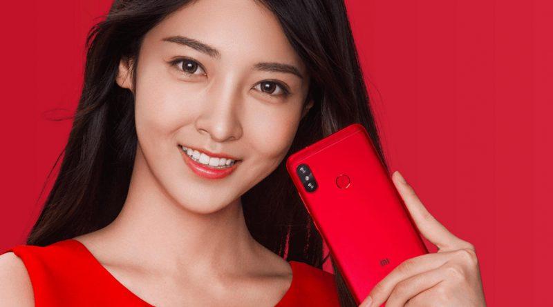 Xiaomi Mi A2 Lite cena live stream gdzie oglądać konferencja premiera specyfikacja techniczna