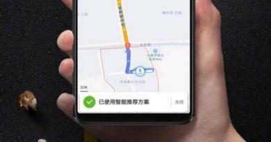 Xiaomi Mi Max zdjęcie teaser cena kiedy premiera specyfikacja techniczna