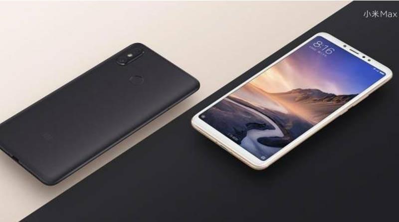 Xiaomi Mi Max 3 rendery cen specyfikacja techniczna kiedy premiera