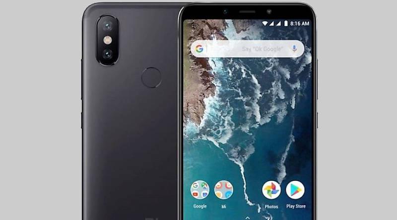 Xiaomi Mi A2 teaser cena kiedy premiera specyfikacja techniczna dane techniczne Android One gdzie kupić