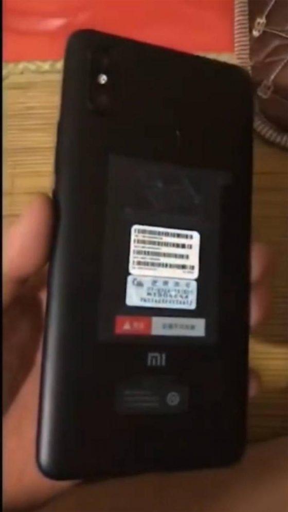 Xiaomi Mi Max 3 cena dane techniczne kiedy premiera