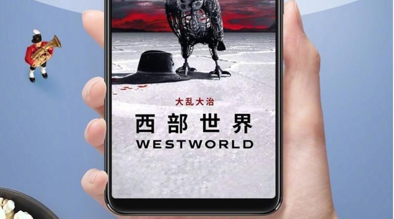 Xiaomi Mi Max 3 cena specyfikacja techniczna kiedy premiera Westworld HBO