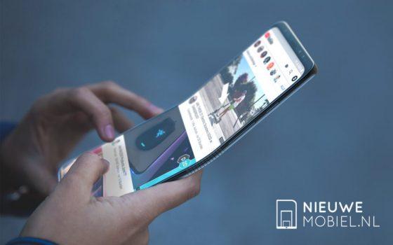 Samsung Galaxy F Galaxy X rendery kiedy premiera składany smartfon Samsunga