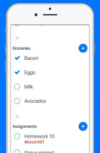 Agenda najlepsze aplikacje iOS lipiec 2018