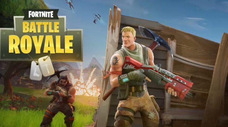 Fortnite Battle Royale epic games fortnite na Androida fortnite mobile