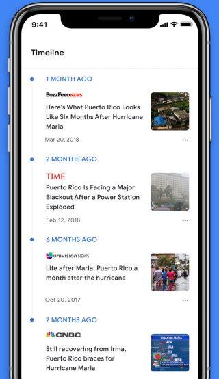 Google News najlepsze aplikacje iOS lipiec 2018