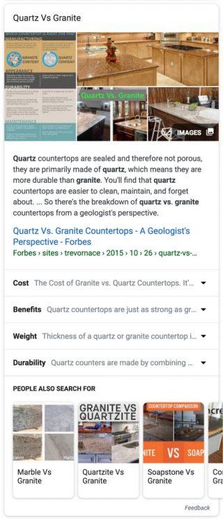google wyniki wyszukiwania