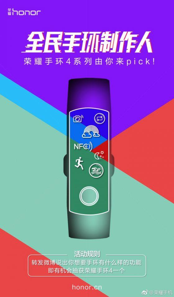 Honor 8X Max cena kiedy premiera specyfikacja techniczna gdzie kupić w Polsce Honor Band 4 Xiaomi Mi Band 3