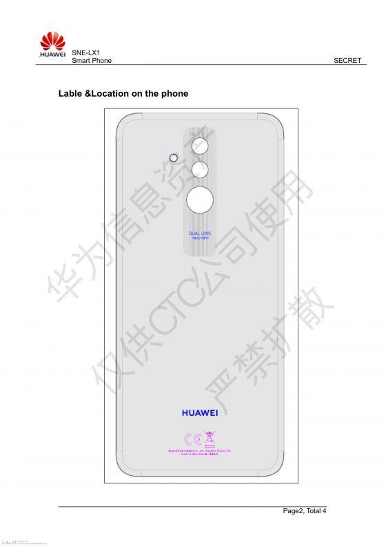 Huawei Mate 20 Lite cena w polsce kiedy premiera specyfikacja techniczna