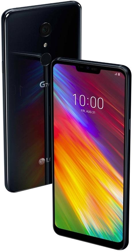 LG G7 Fit cena specyfikacja techniczna premiera gdzie kupić w Polsce opinie IFA 2018