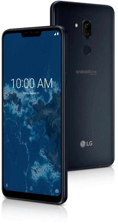 LG G7 One cena specyfikacja techniczna premiera gdzie kupić w Polsce opinie IFA 2018