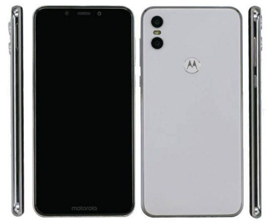 Motorola Moto One Android One cena kiedy premiera specyfikacja techniczna