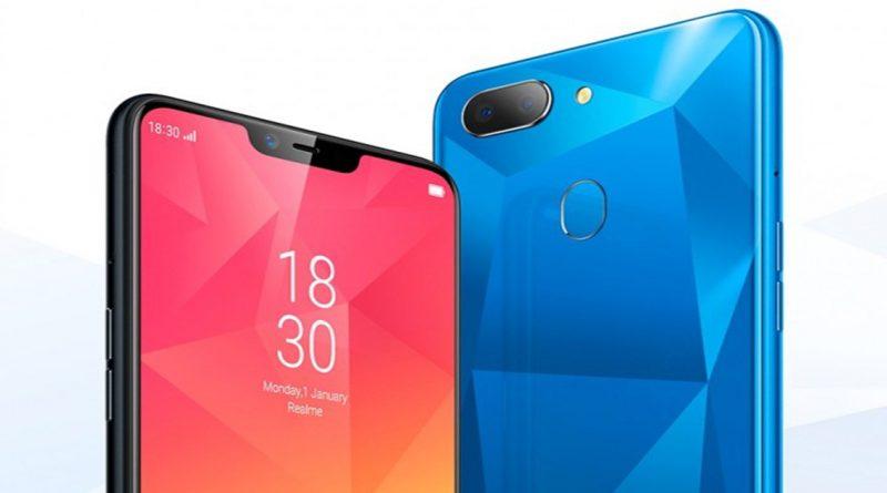 Oppo Realme 2 cena specyfikacja techniczna kiedy premiera gdzie kupić w Polsce Xiaomi