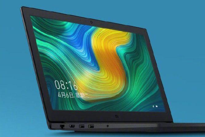 Xiaomi Mi Notebook cena opinie gdzie kupić w Polsce specyfikacja techniczna Intel Core 8. generacji laptopy Redmi