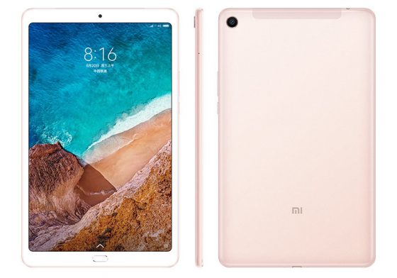 Xiaomi Mi Pad 4 Plus cena specyfikacja techniczna premiera gdzie kupić opinie
