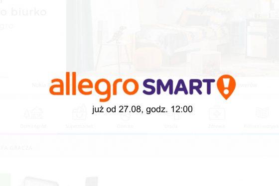 Allegro Smart darmowa dostawa usługa co to jest Amazon Prime