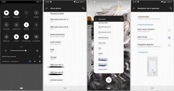 Android 9 Pie dla OnePlus 6 kiedy aktualizacja beta HydrogenOS