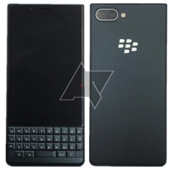 BlackBerry Key2 LE price technical specification when the premiere