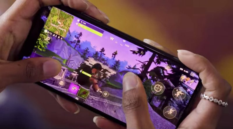 Fortnite Android jak zainstalować gry kiedy premiera Fortnite Mobile APK iOS 13