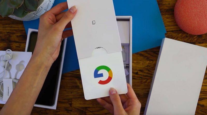 Google Pixel 3 XL unboxing wideo cena kiedy premiera specyfikacja techniczna gdzie kupić w Polsce