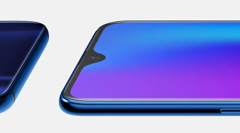Honor 8X kiedy premiera specyfikacja techniczna duży ekran jak Xiaomi Mi Max 3 Honor Note 10