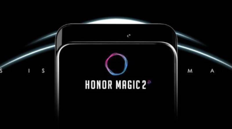 Huawei Honor Magic 2 kiedy premiera Kirin 980 specyfikacja techniczna gdzie kupić w Polsce