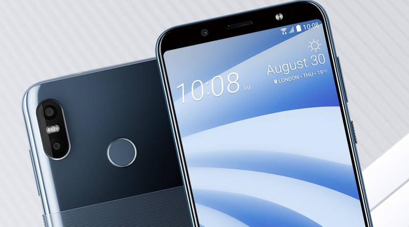 premiera HTC U12 Life cena opinie kiedy gdzie kupić w Polsce specyfikacja techniczna