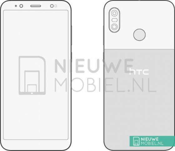 HTC U12 Life schematy cena specyfikacja techniczna kiedy premiera