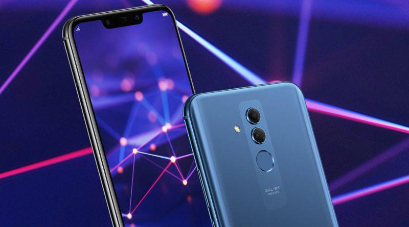 Huawei Mate 20 Lite przedsprzedaż cena w polsce premiera opinie specyfikacja techniczna gratis prezent